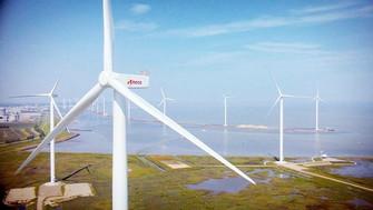 240 zorgorganisaties samen in groene energiedeal