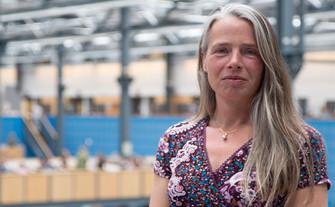 Doctor Natascha van der Velden over duurzame mode: de rol van ontwerpers