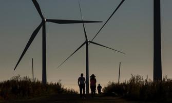 Britse windparken voorkomen 36 miljoen ton schadelijke uitstoot
