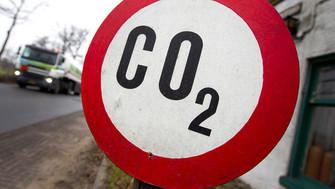 Stilstand in groei CO2-uitstoot