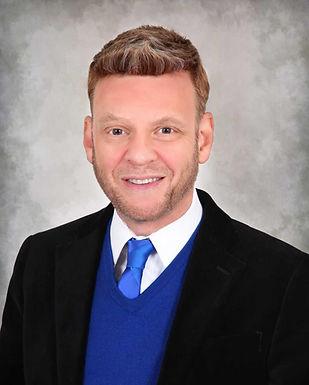 Keith Peri - Board Member