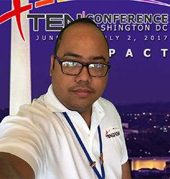 Filomeno (Fil) Fiel - HIV/AIDS Ministry Coordinator (Staff)