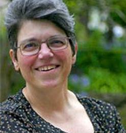 Maria Caruana– Board Member
