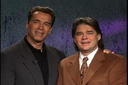 Arnold- Schwarzenegger