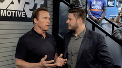 Arnold and Rick