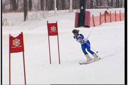 Olympic Snow Ski