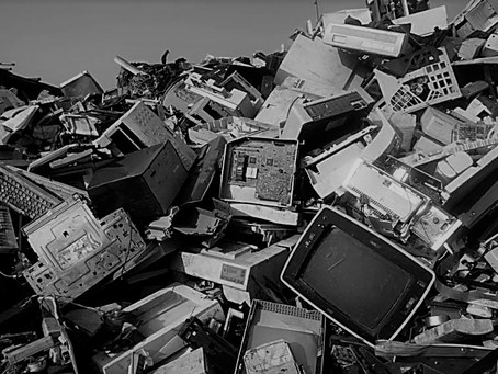 e-waste: Impact on Environment and Health