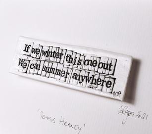 'Summer anywhere'