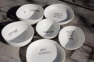 Gratitude Bowls