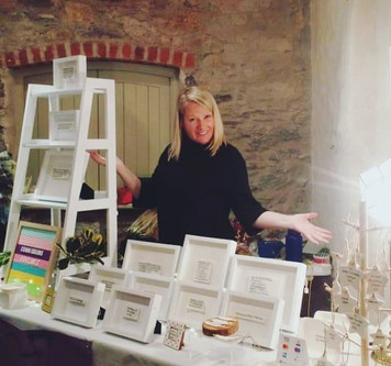 Ballymaloe Craft Fair 2019