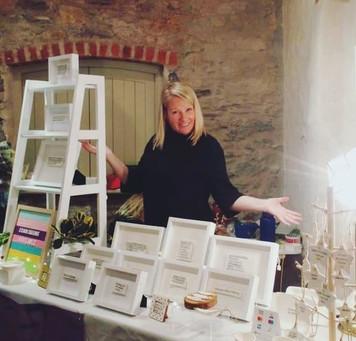 Ballymaloe Craft Fair 2019