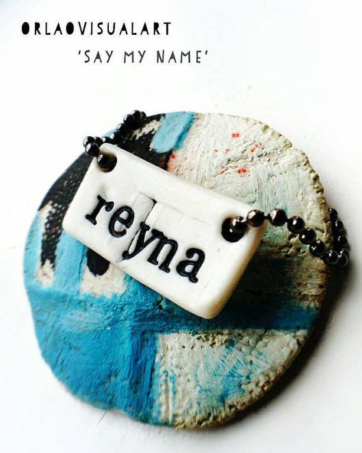 'Say my Name'