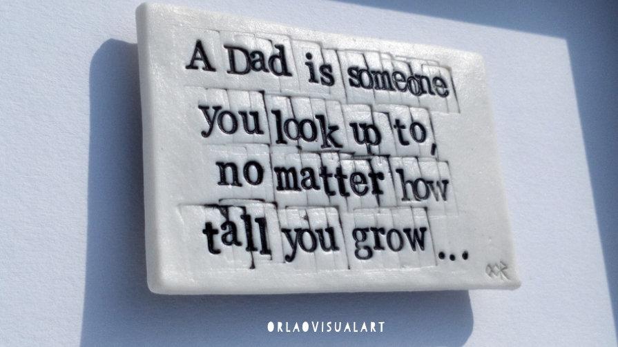 'dad'