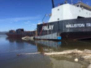 Williston Transporter Repairs.JPG