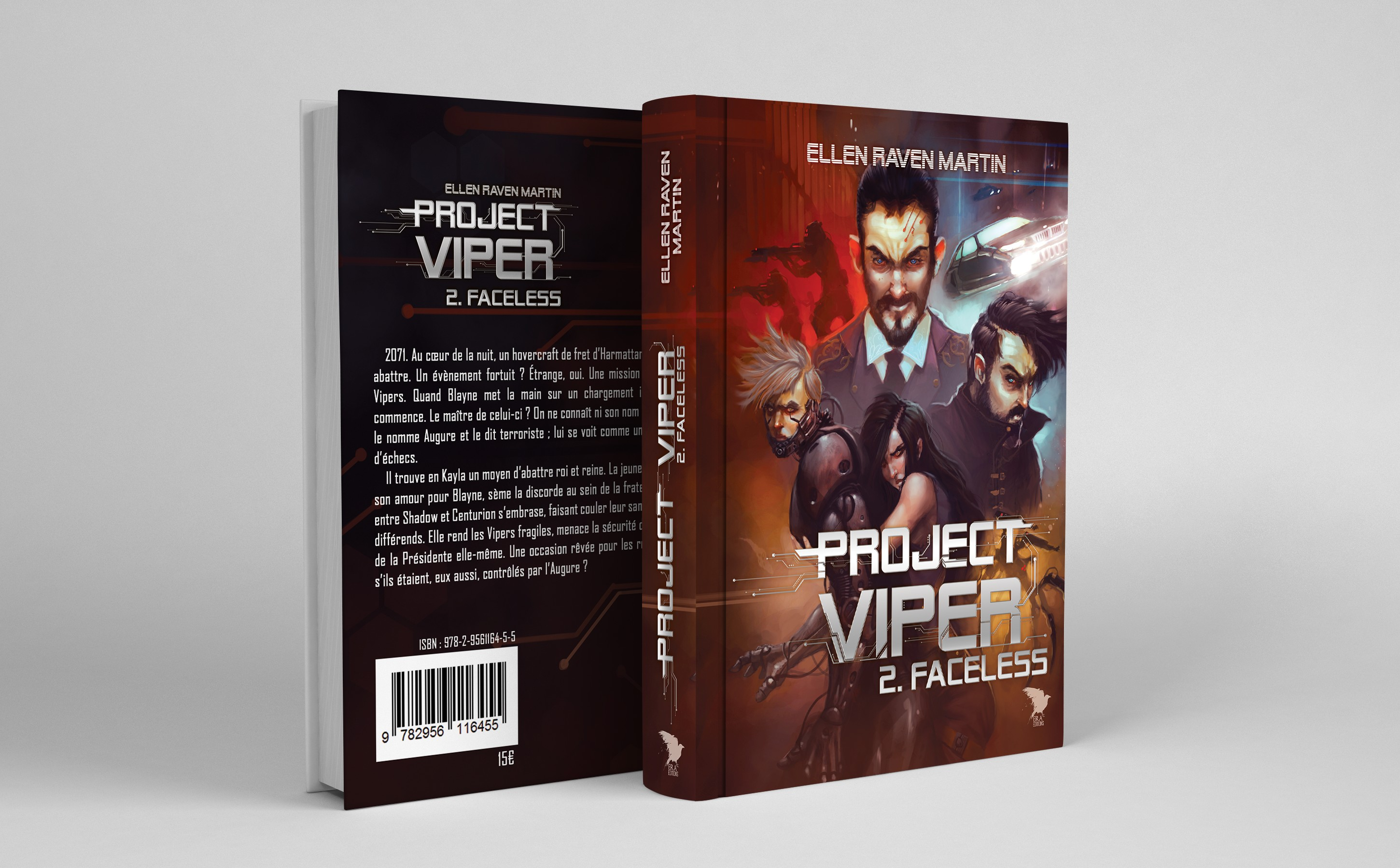 Project Viper - Faceless