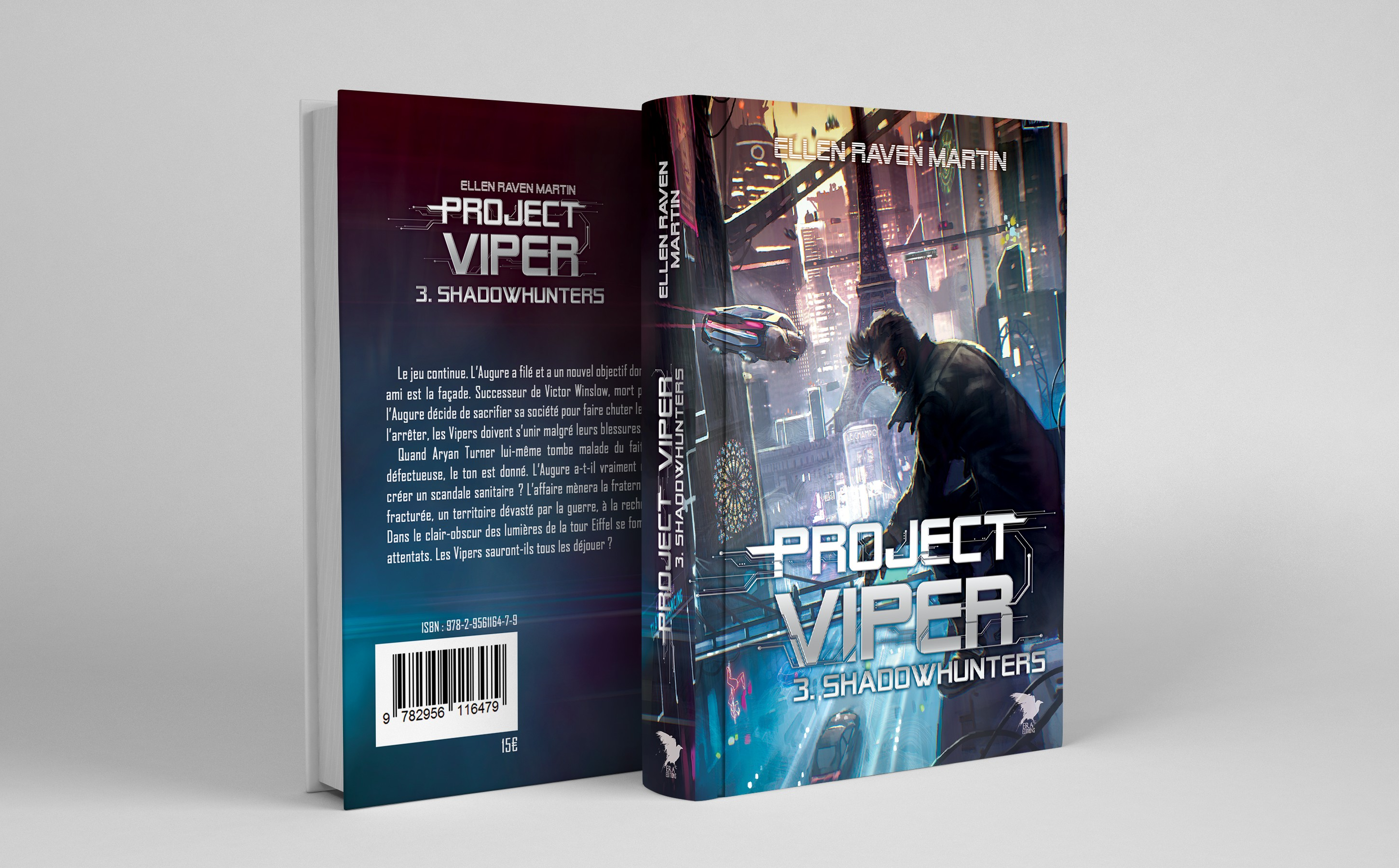 Project Viper - Shadowhunters