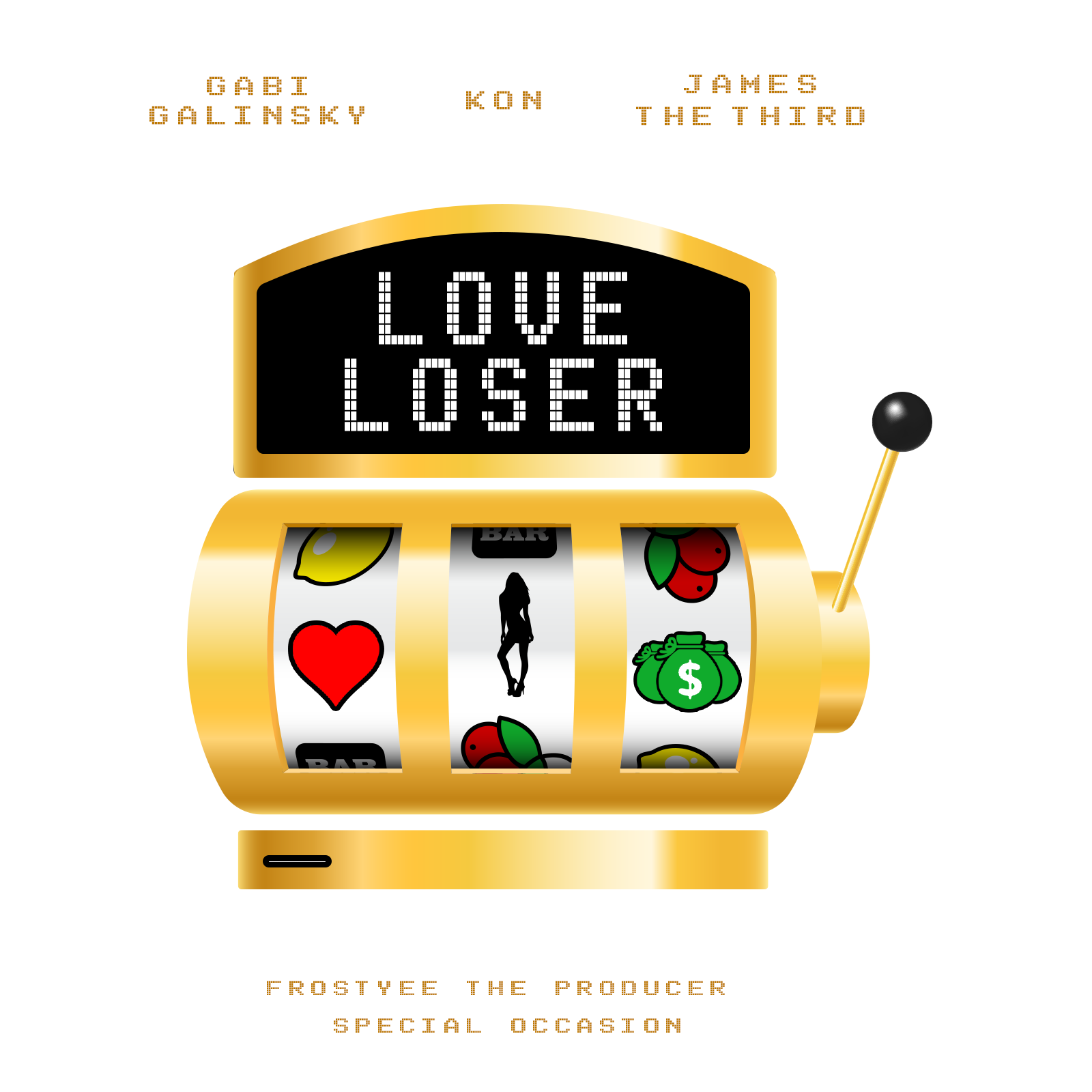 Lose-Lover