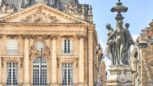 Où courir à Bordeaux ?