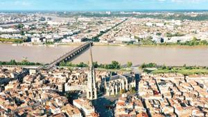 Les parcours pour courir à Bordeaux