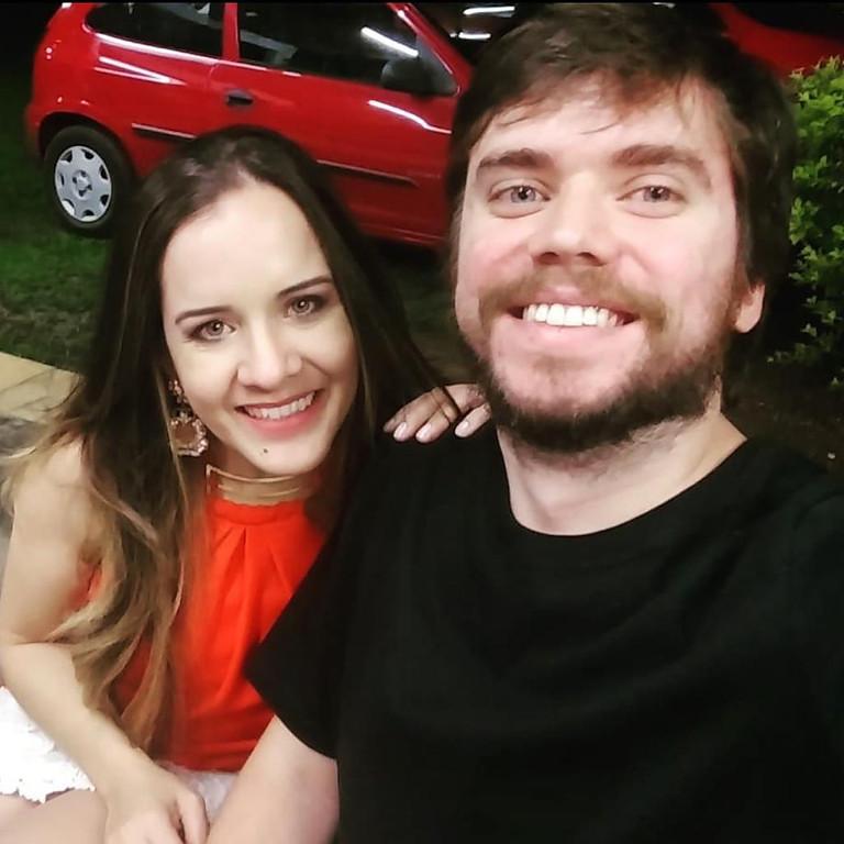 Fernanda e Marcel