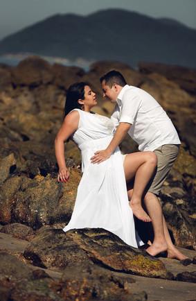 Alessandra e Jonatan