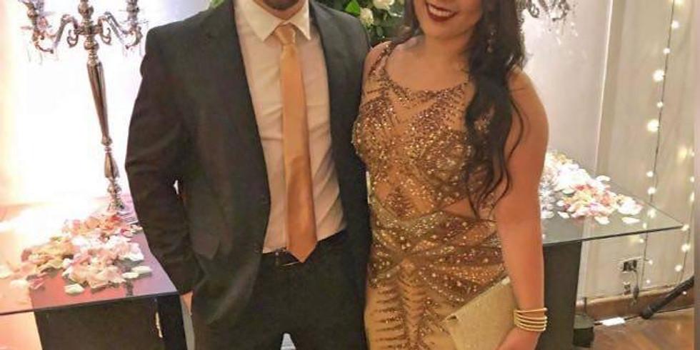 Aline e Fabio