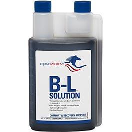 B-L Solution