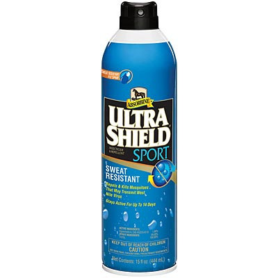 UltraShield® Sport Continuous Spray