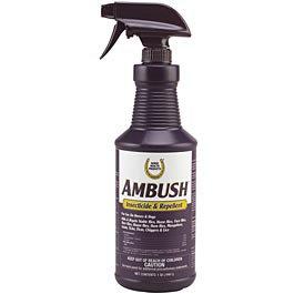 Ambush Insecticide & Repellent