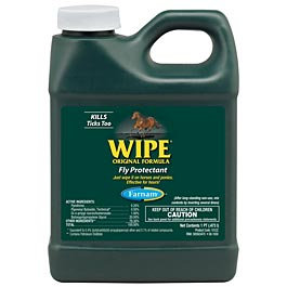Wipe® Fly Protectant Original Formula