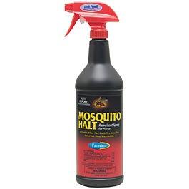 Mosquito Halt™