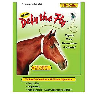 Defy the Fly Collar