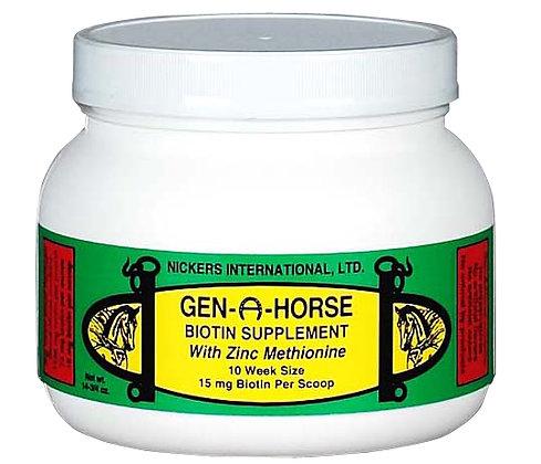Gen-A-Horse