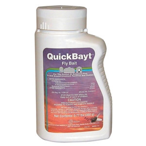 QuickBayt TM Fly Bait