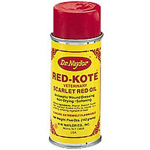 Red-Kote