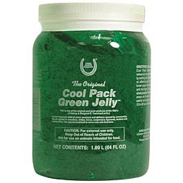 Cool Pack Green Jelly™