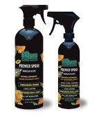 EQyss Premier Spray Marigold Scent TM