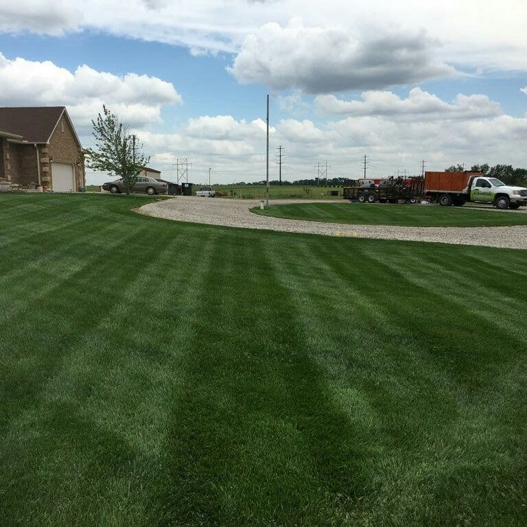 Mowing #2