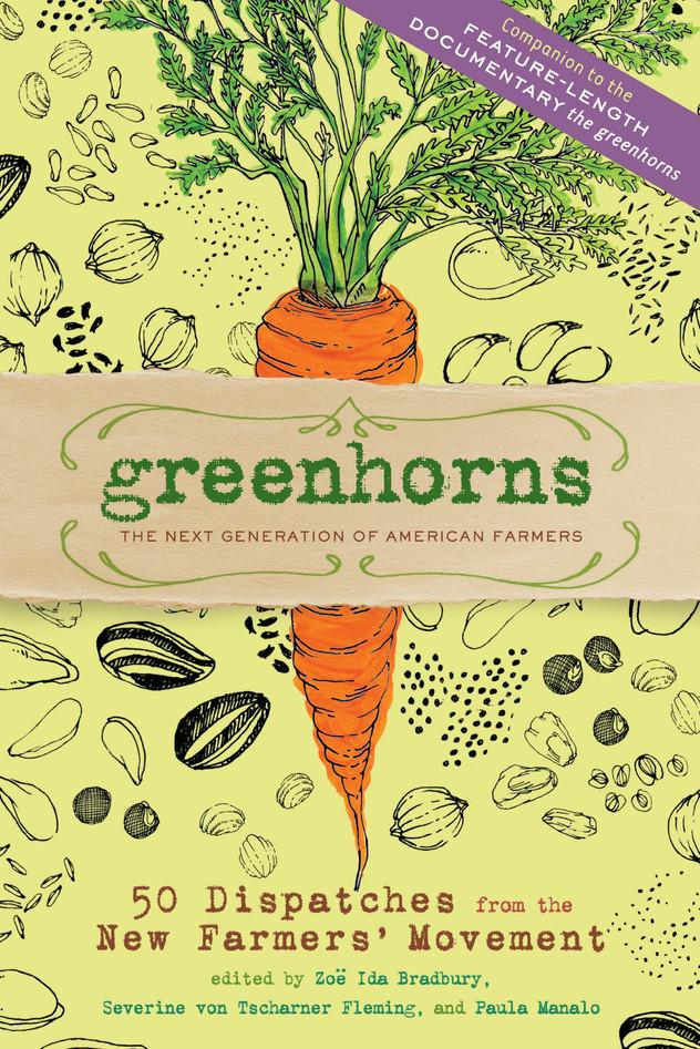 Greenhorns: A book review