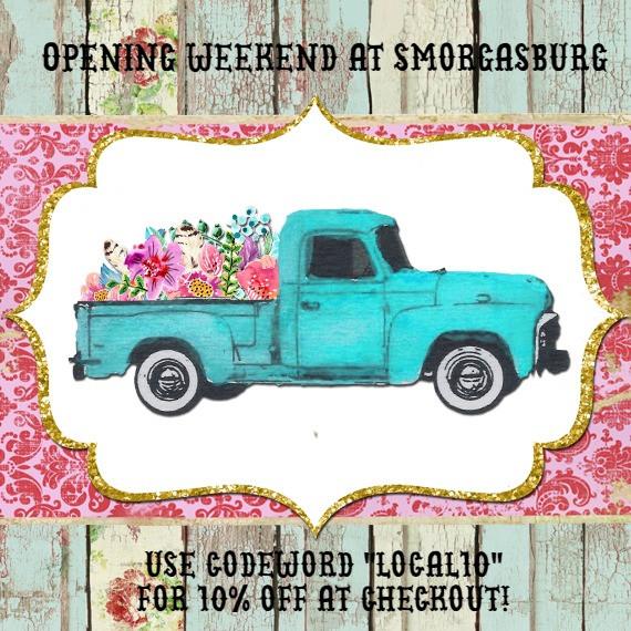 Smorgasburg Upstate Opens This Weekend