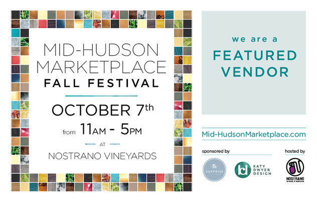 Fall Festivals and Markets