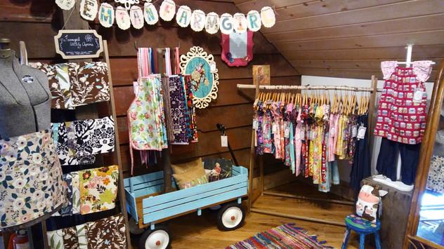 SoHu Market at Greig Farm
