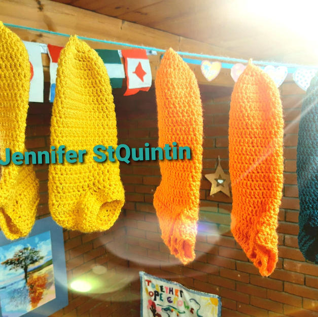 Jennifer St Quintin 2020