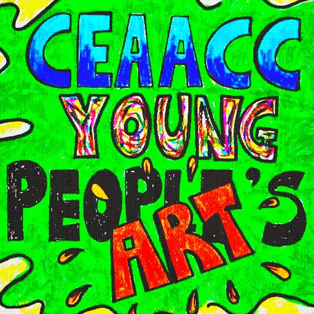 ExpressivEly: Art, Discovery, and Wellbeing  by CEAACC Young People