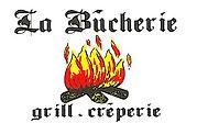 Logo Restaurant la Bûcherie Vierzon