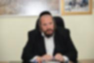 ראש הער - מאיר רובינשטיין