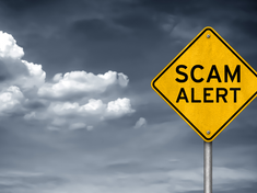 Scams: Why they are getting more frequent and how to avoid them.