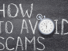 Avoid Coronavirus insurance Scams