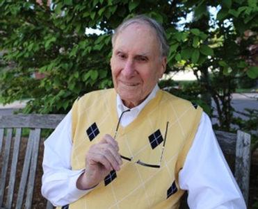 HILLTOP DOC author LEONARD ADREON