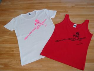 レディースTシャツ&タンクトップ